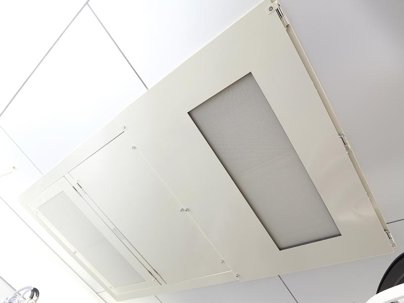 高機能空気清浄機