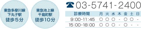 電話番号:03-5741-2400